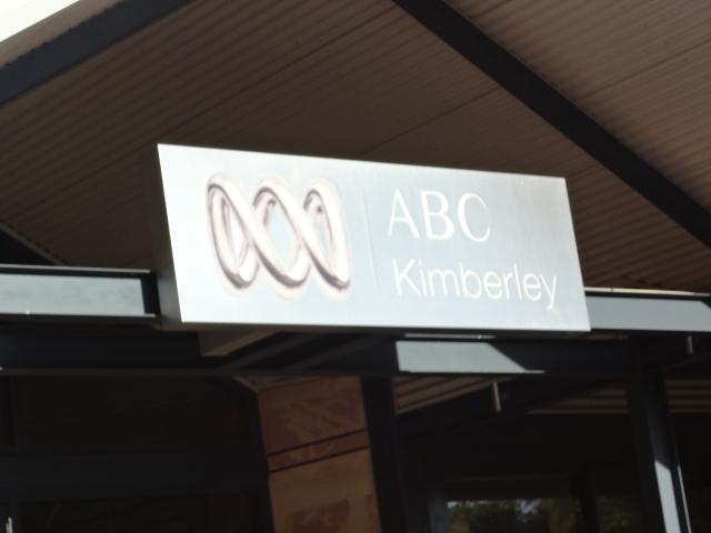 ABC in Broome, Kimberley