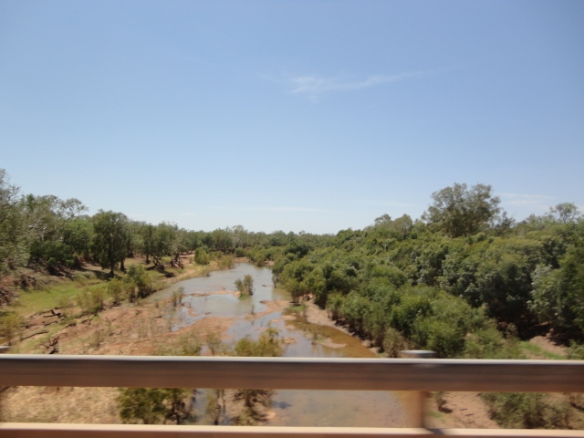 Fitzroy River, West Kimberley