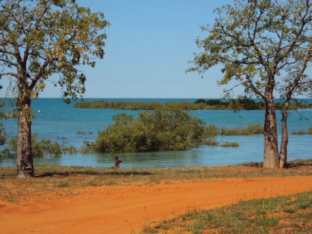 Roebuck Bay